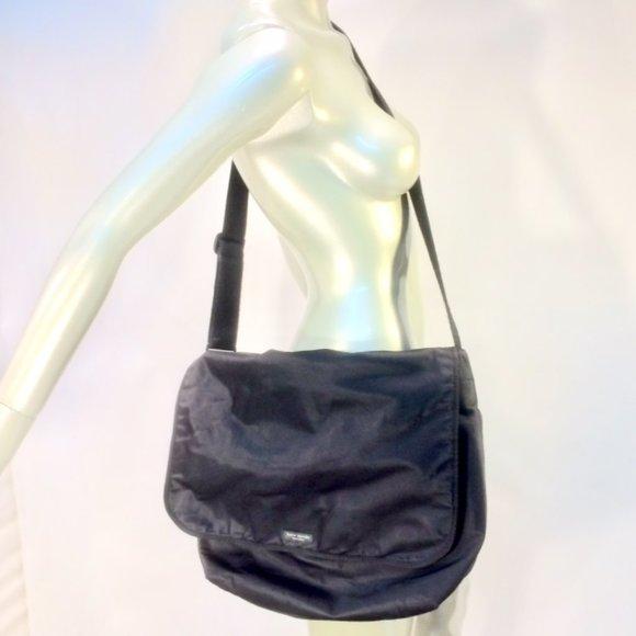 Kate Spade Laptop Messenger Crossbody Bag
